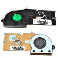 Fan Kipas ASUS X202E X201 X201E X202 X202E S200 S200E with heatsink