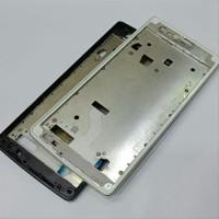 FRAME BEZEL TULANG TATAKAN LCD OPPO NEO 5 R1201 ORIGINAL