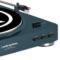 JUARANYA LAPAK ELEKTRONIK AUDIO TECHNICA AT-LP60 BT - FULLY AUTOMATIC