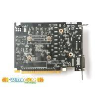 Zotac GeForce GTX 1050 Ti 4GB DDR5 / 1050Ti 4GB DDR5 VGA NVIDIA