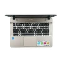 ASUS VivoBook Max X441UA 14in Core i3 6006U RAM 4GB HDD 500GB LAPTOP