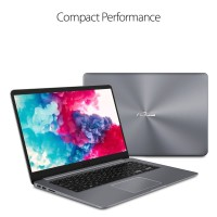ASUS VivoBook 15 F510QA AMD Quad Core A12-9720P-4GB-128GB