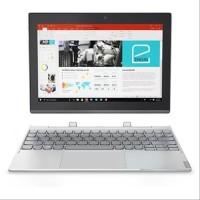 Lenovo Miix 320 Laptop - Silver 10.1 inchi-Z8350-RAM 2GB-128 GB-Win