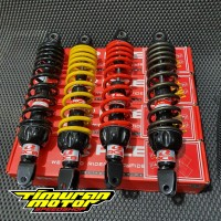 SHOCK RCB A2 SERIES MATIC 330 MM VARIO 125 - VARIO 150 - SCOOPY NEW
