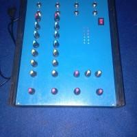 Audio Mixer 2 Channel Rakitan Plus Efect