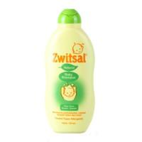 Zwitsal Natural Baby Shampoo Aloe Vera 100ml Tub