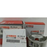 Seher Piston Kit OS 100 Yamaha Scorpio Z 5BP-E1630-40 Ovv 352