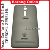 Asus Zenfone 2 5.5 Inch ZE550ML ZE551ML backdoor tutup baterai cassing