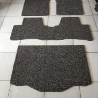 Karpet Mie Bihun - AGYA Non Bagasi - Bahan PVC Coil 1 Warna