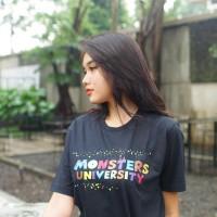 Kaos Monster University - S