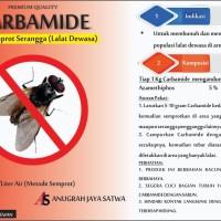 Carbamide Obat Semprot Lalat Anti Lalat