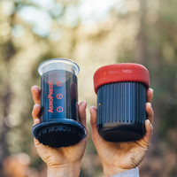 Original Aeropress Go Travel Coffee Maker Made in USA