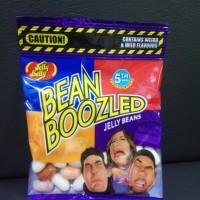 Bean Boozled refill plastic bag edisi 5 (5th edition) 54gram