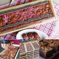Termurah Brownies Panggang Primarasa Original Prima Rasa Bandung promo