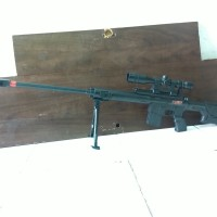 Mainan Sniper Bajingan cytac shooter