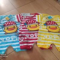 Baju kodok Bayi /jumsuit Bayi 0 - 5 bulan