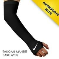 ARM SLEEVE NIKE armsleeve manset tangan voli sepeda basket