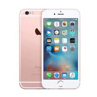100% Asli iPhone 6S 64GB fullset second no minus ex inter - Rose Gold
