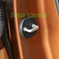 Termurah Door Lock Cover Datsun Go + Go Panca