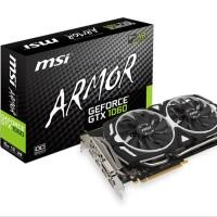 MSI GeForce GTX 1060 6GB DDR5 - Armor 6G OC V1 spare part