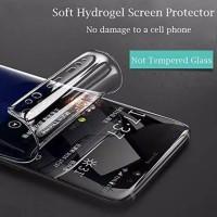 HYDROGEL ANTIGORES SAMSUNG S6 EDGE DEPAN BELAKANG SCREEN PROTECTOR
