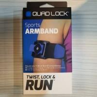 QUAD LOCK Running Sports Armband