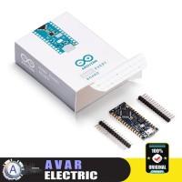 Arduino Nano Every Original Ori Asli Made in Italy unsoldered