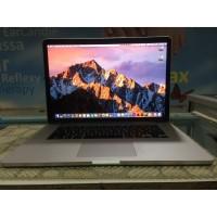 Macbook Pro 15 late 2013 A1398