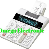 Casio FR-2650T - Printing Kalkulator Calculator Struk Kertas FR 2650 T