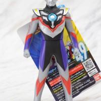 Ultra Hero 49 Ultraman Orb Spacium Zeperion Bandai Action Figure
