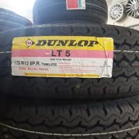 Ban Dunlop LT5 175/R13/8PR Granmax Pickup