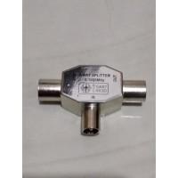 Splitter antena 2 Output Premium Quality