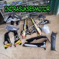 cover full body motor honda supra fit 2005