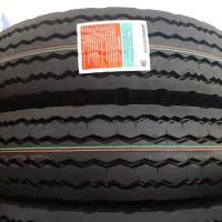 Ban luar Bridgestone 750-15 12PR MRD mighty rib untuk truk engkel