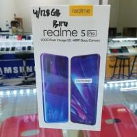 realme 5 pro 4/128 gb resmi