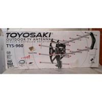 Antena Antene TV LED Outdoor TOYOSAKI TYS-960 TYS960