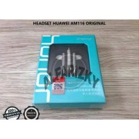 Headset Handsfree Earphone Huawei AM116 Honor Mate P9 P10 P20 Pro Lite