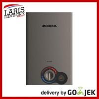 HOT SALE Pemanas Air Gas Modena GI 1020 B Water Heater Gas 10 Liter -
