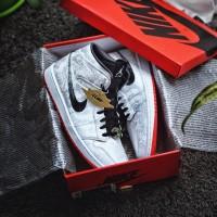 Nike Air Jordan 1 Mid SE Fearless x CLOT x Edison Chen