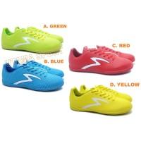 Sepatu Futsal / Bola Specs Barricada Guardian IN Original