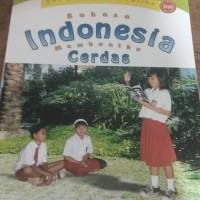 SD Kelas 6 buku bahasa Indonesia untuk SD kelas 6 Bse