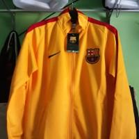 Jaket Barcelona GO