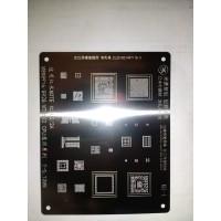 Cetakan iC Mijing MI1 for note/2/2A 0.12mm lubang kotak original
