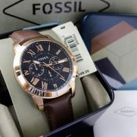 Jam Tangan Pria Fossil FS5068 / FS 5068 Original Macho Style
