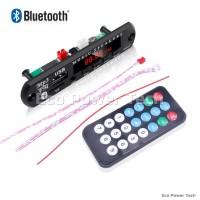Media Player Wireless Bluetooth DC 5V 12V MP3 WMA Decoder Board Audio