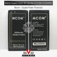 Baterai Huawei Honor 3C Lite HB4744284RBC