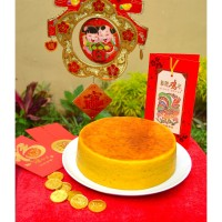 Kue Lapis Legit /Resep Holand /Kue Basah khas Bangka Nyamen Layer cake