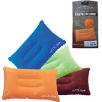 Travel pillow Dhaulagiri bantal tiup lipat kecil bantal leher outdoor