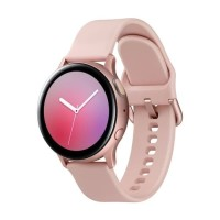 Samsung Galaxy Watch Active 2 40 mm Alumunium - Rose Gold - Resmi SEIN