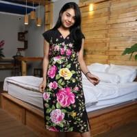 Daster Manohara Bali - Dress Bumil - Baju Tidur Wanita - Daster Bali